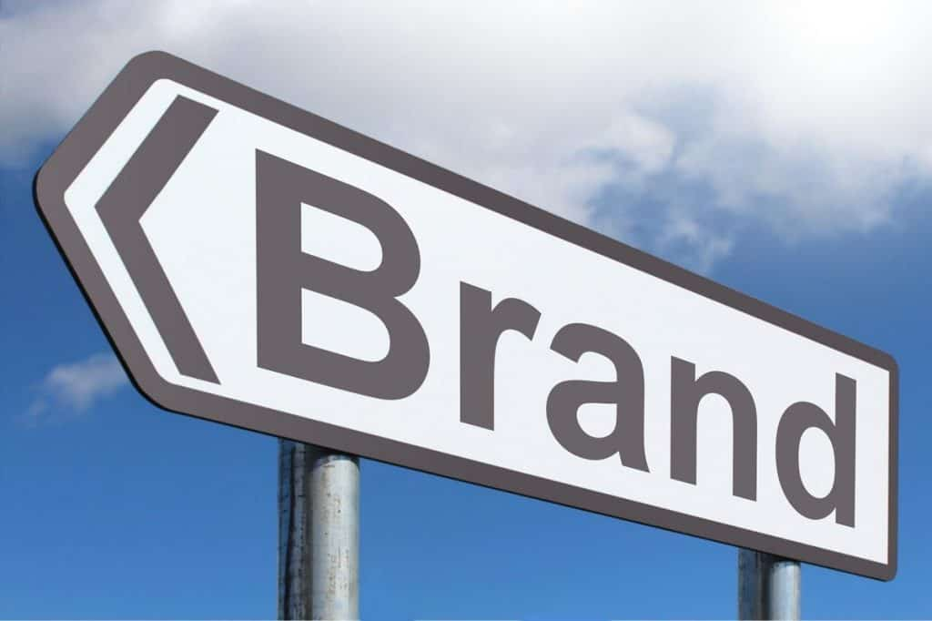 Why It's Important To Build A Brand