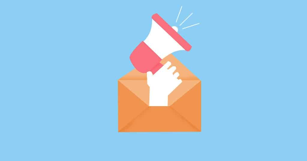 4 x Email Tricks To Get More Traffic To Your Website